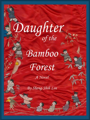 Daughter of the Bamboo Forest - Bamboo Forest