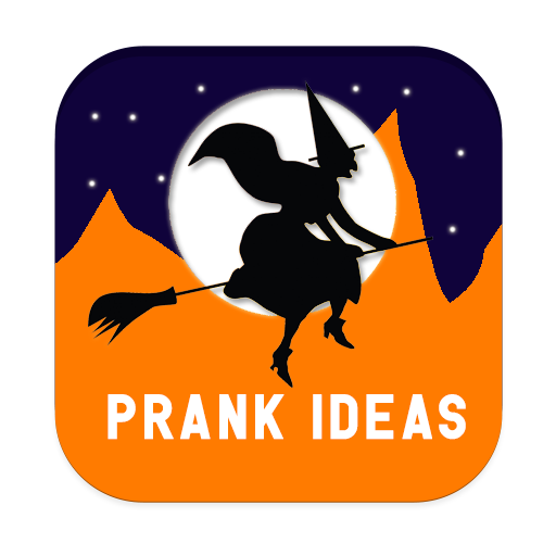 Halloween prank ideas]()
