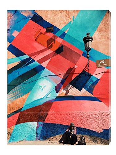 Bab Doukkala, Morocco. By Luis Vaz. 12