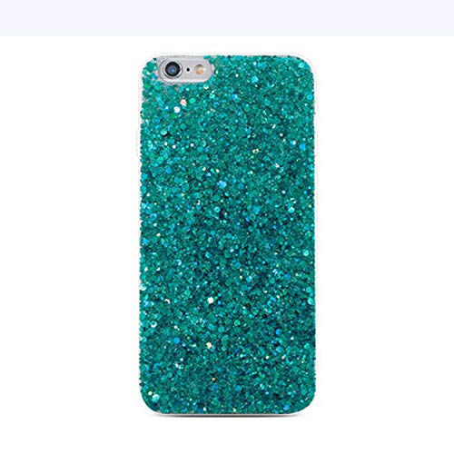 - Silicone Bling Glitter Crystal Sequins Phone Case for Huawei P Smart P20 Pro P10 P8 P9 Lite 2017 Nova 2 2S 2i Honor 8 9 10 Cases,Green,New 2i