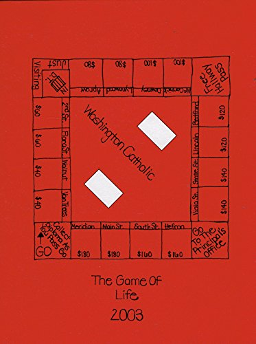 The Game of Life 2003 ( (High School Yearbook Game)