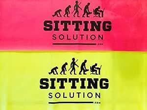 Sitting Solution Resistance Bands