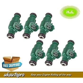 Fuel Injector 3531037150 for  Accent Santa Fe Sonata Tucson Optima Rio Sportage