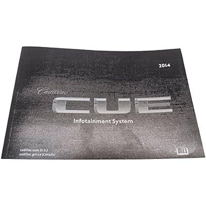 23127537 Cadillac billar entretenimiento/Manual del sistema de ...