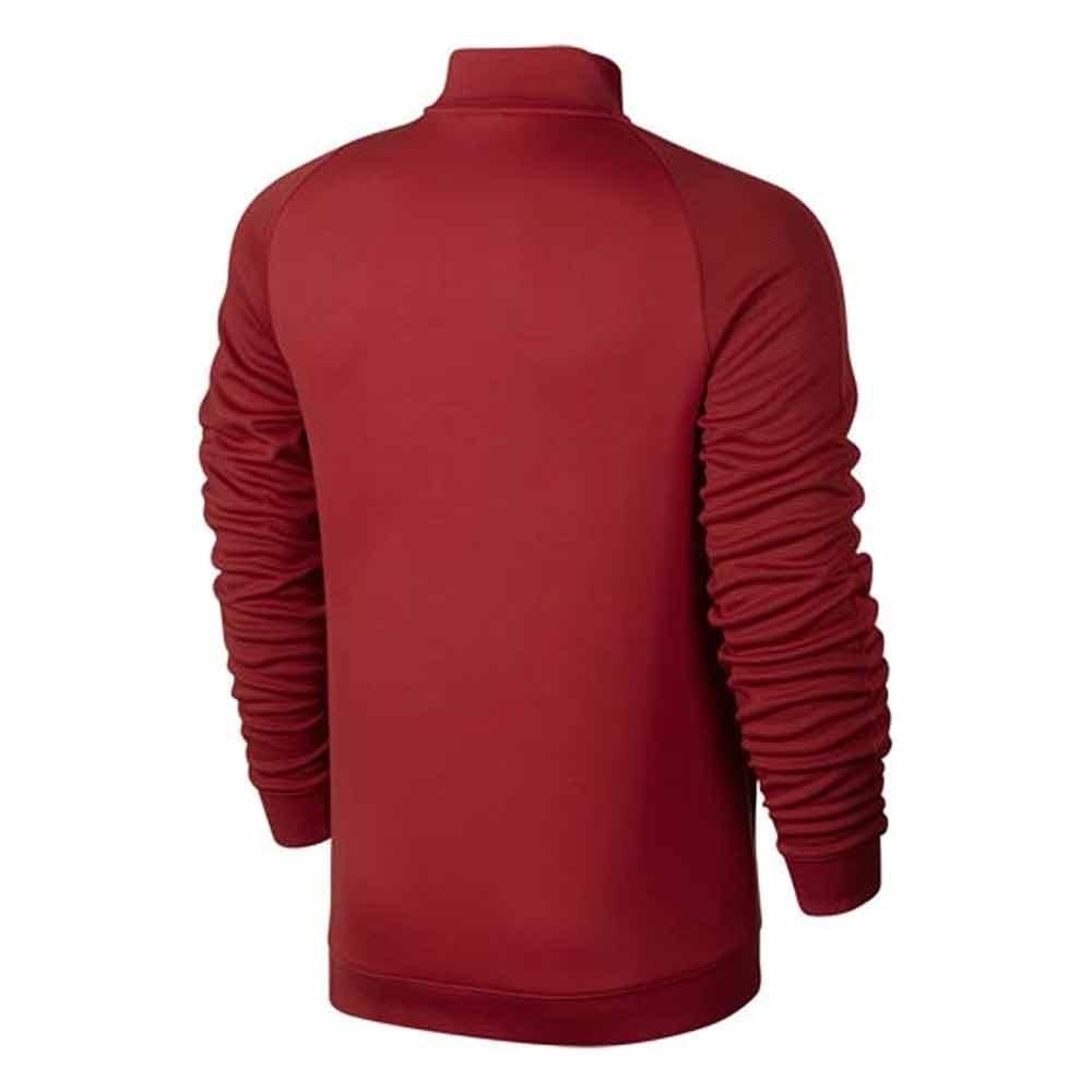 Nike ATM M NSW N98 TRK JKT AUT Chaqueta Atlético de Madrid, Hombre, Rojo (Varsity Red/Hyper Cobalt), M: Amazon.es: Deportes y aire libre