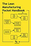 The Lean Manufacturing Pocket Handbook