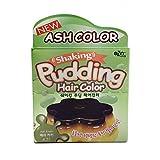 EZN Shaking Pudding Hair Color Korean Beauty - 4.31 Ash Khaki