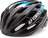 Giro 2014 Trinity Mountain Bike Helmet (Blue/Black - ONE SIZE)