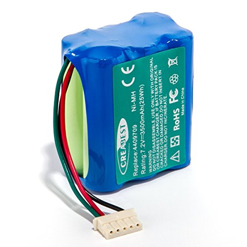 irobot braava 380 battery - 6