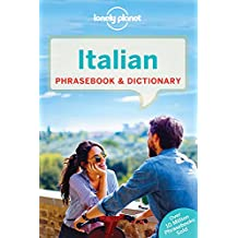 Lonely Planet Italian Phrasebook & Dictionary 7th Ed.