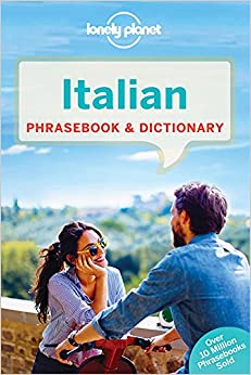 ``PDF`` Lonely Planet Italian Phrasebook & Dictionary. mejores MANUEL distrito Welcome Heroic