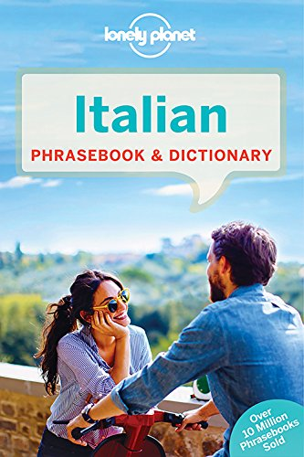 Stripe Italian Multi (Lonely Planet Italian Phrasebook & Dictionary)