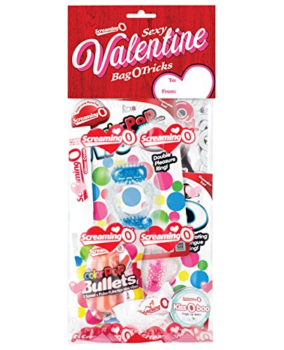 Valentine Bag of Tricks
