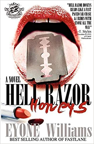 Hell Razor Honeys (The Cartel Publications Presents): Amazon ...
