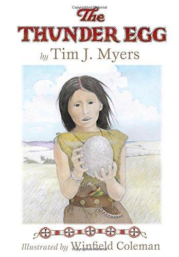 The Thunder Egg (Wisdom Tales)
