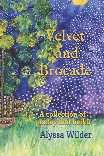 Velvet and Brocade: A Collection of Poetry and Haiku ()