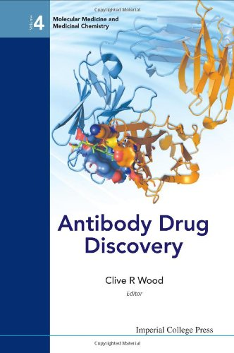 Antibody Drug Discovery  Molecular Medicine And Medicinal Chemistry