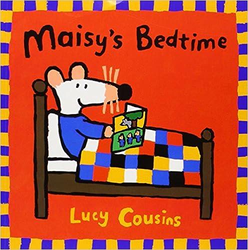Maisy's Bedtime の商品写真