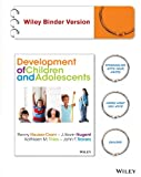 The Development of Children and Adolescents, Hauser-Cram, Penny, 1118767640