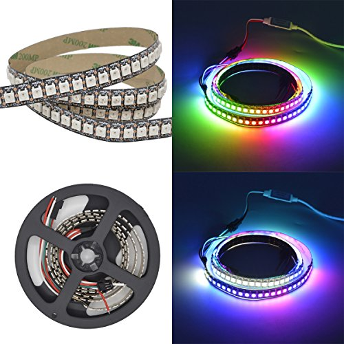 Dual Color Led Rope Light - 7