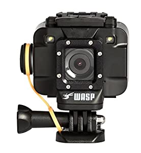 WASPcam WiFi Action-Sports Camera