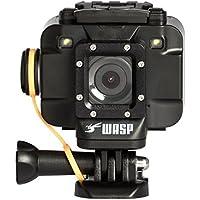 WASPCam 9905 Wi-Fi Action-Sport Camera (Black)