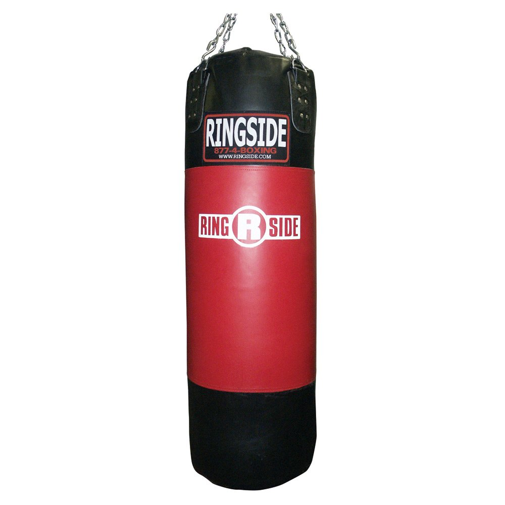 Ringside Powerhide Heavy Bag – ソフトFilled (130-pound)