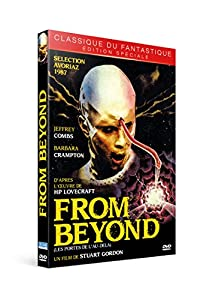 "Afficher ""From beyond"""