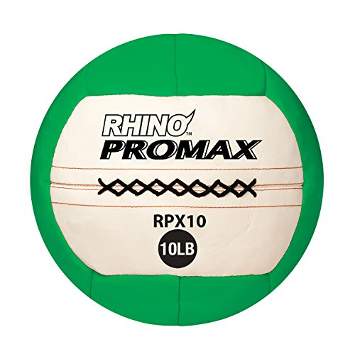 Champion Sports Rhino Promax Slam Ball, 10