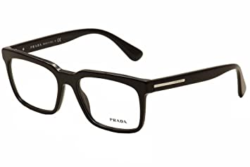 27986360ae88 Image Unavailable. Image not available for. Color: Prada Eyeglasses ...