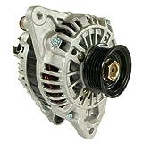 DB Electrical AMT0101 New Alternator For 3.0L 3.0 Chrysler Sebring 01 02 03 04 05, Dodge Stratus 01 02 03 04 05, 3.0L 3.0 Mitsubishi Eclipse Galant 01 02 03 04 05 A3TA7692 A3TA7691 A3TB3491 M354001D
