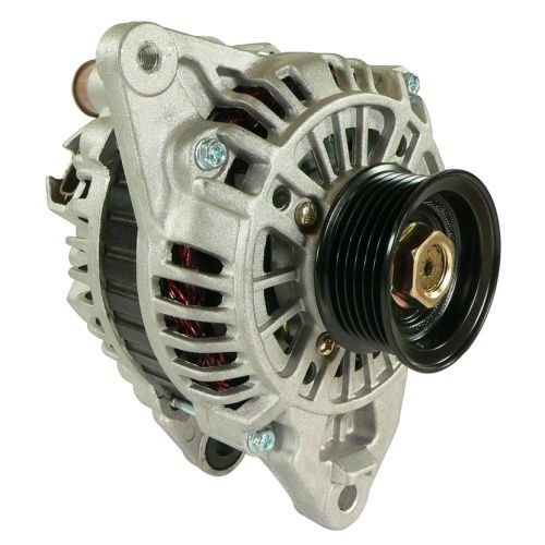 Price comparison product image DB Electrical AMT0101 New Alternator For 3.0L 3.0 Chrysler Sebring 01 02 03 04 05,  Dodge Stratus 01 02 03 04 05,  3.0L 3.0 Mitsubishi Eclipse Galant 01 02 03 04 05 A3TA7692 A3TA7691 A3TB3491 M354001D