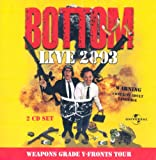 Bottom: Weapons Grade Y-Fronts Tour (Audio CD)