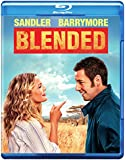 Blended (Blu-ray + DVD + Digital HD)