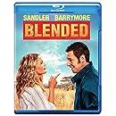 Blended (Blu-ray + DVD + Digital HD)