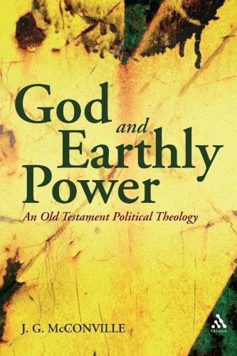 earthly powers - 5