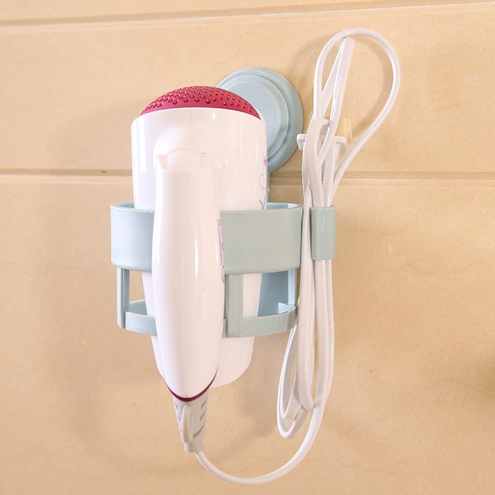 Hair Toilet/bathroom Storage Rack Toilet-free Perforated Wall Dryer Rack Wind Tube Racks-A
