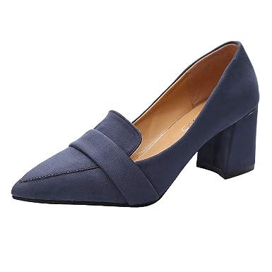 Details zu Sandaletten Wildleder Damenschuhe Pumps Damen Abendschuhe Schuhe Leder Gr.39