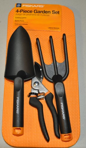 Fiskars-4-piece-Garden-Set