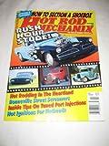 Hot Rod Mechanix V.6 #4 Nov. 1994 Rush Hour Stude Rodding in the Heartland Bonneville Street Screamers
