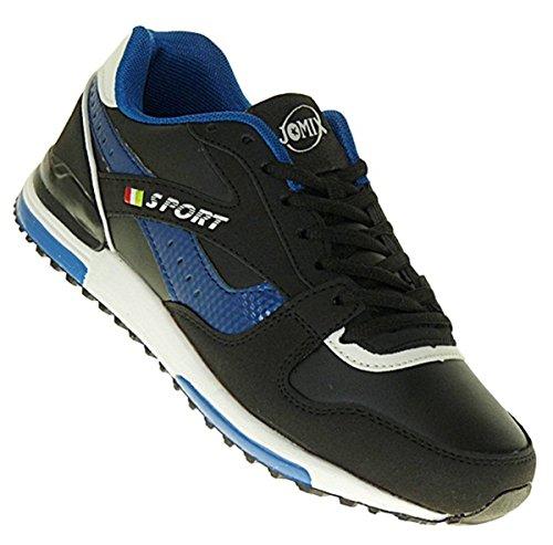 art 520 Sneaker Schuhe Skater Schnürer Boots Basketballschuhe Neu