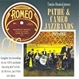 Pathe and Cameo Jazzbands 1921-1928