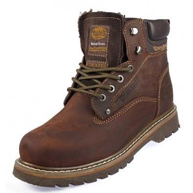 sale retailer 7dc1c 6504f Dockers Cowboystiefel 254302 Westernstiefel Lederstiefel ...