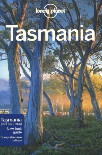 lonely-planet-tasmania-country-regional-guides