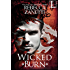 Wicked Burn (Realm Enforcers Book 3)