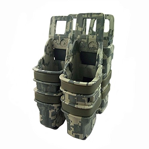 5.56 Rifle Magazines - 9