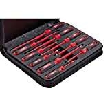 Milwuakee 1000-Volt Insulated Screwdriver Set and