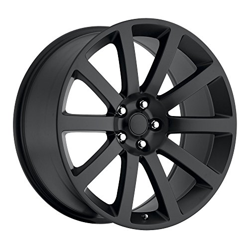 22 inch rims package - 8