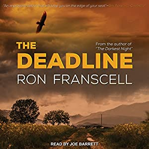 The Deadline Audiobook