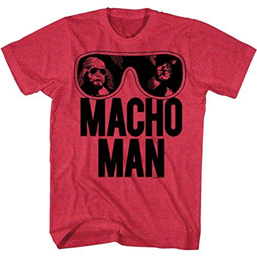 Classics shirt American École Pour Cerise L'homme De Homme Macho Ooold Tee pxd1Zwq